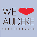 we love audere